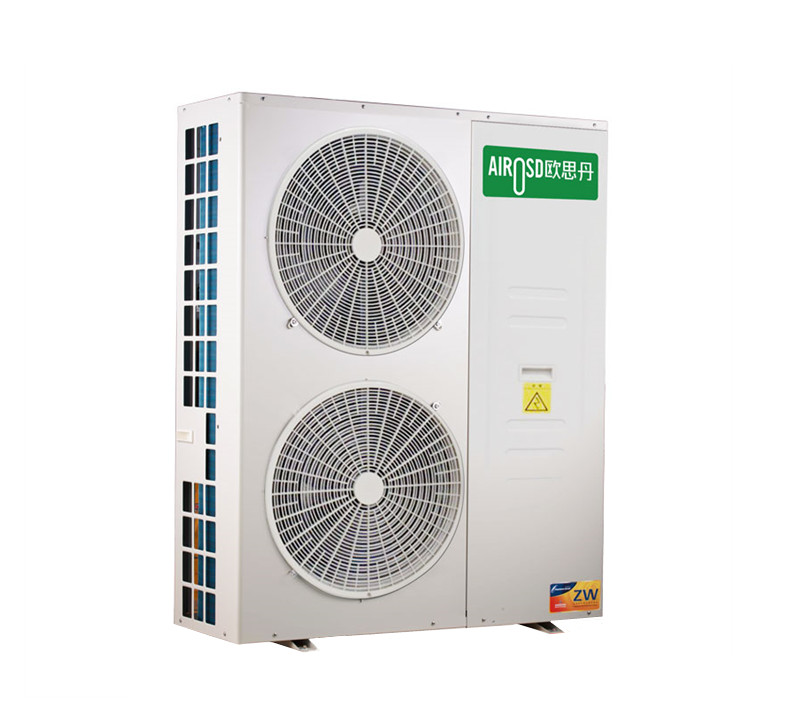 DC Inverter Heat Pump BKFXFC-014SMI