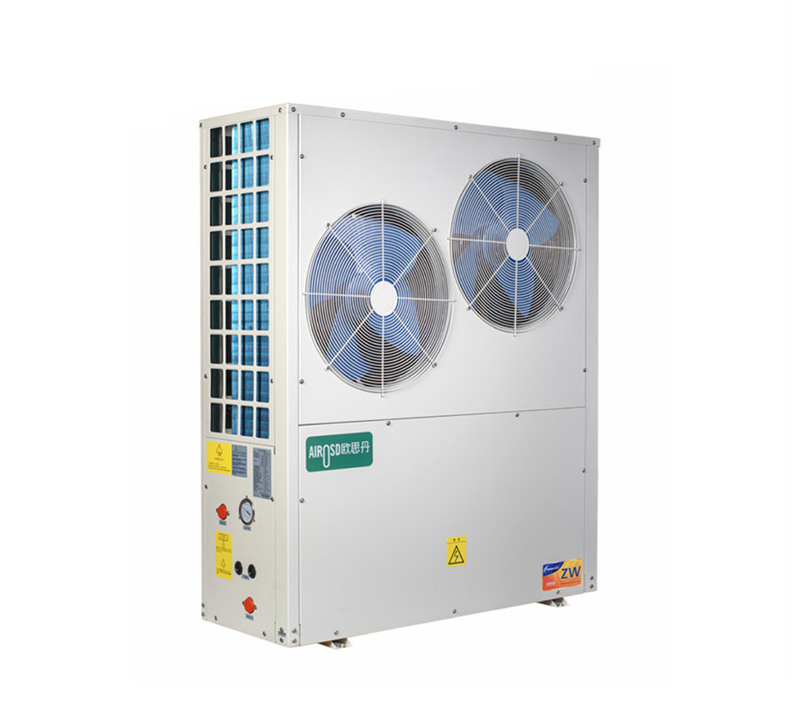 AIROSD air source DC inverter heat pump 18kw DKFXFC-018SMI