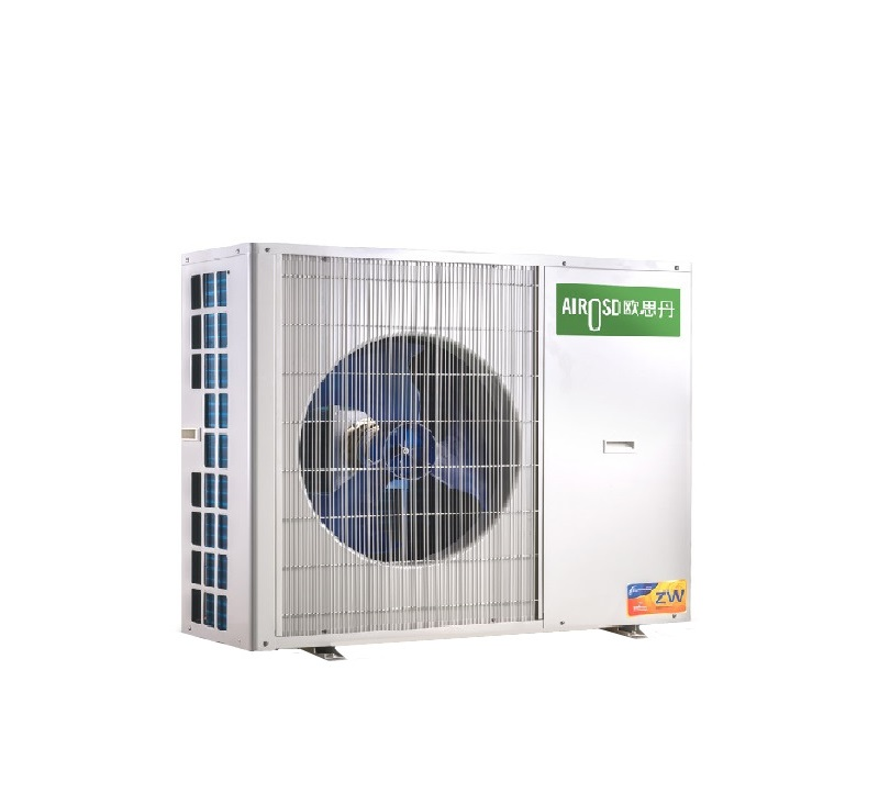 FXK-009SMII 9kw normal temperature heating & cooling heat pump