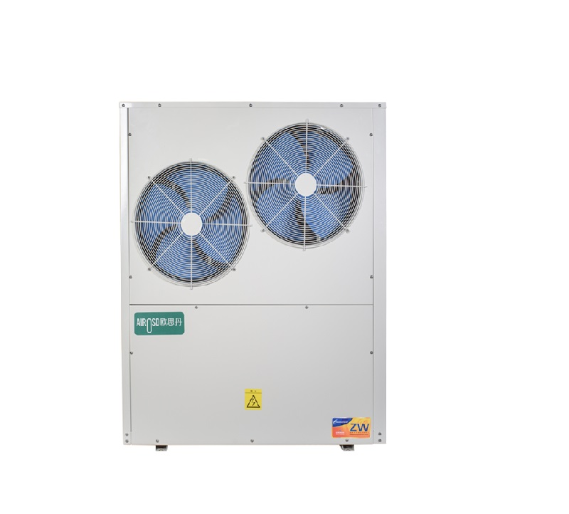 FXK-013SMII 13kw high COP heating and cooling heat pump