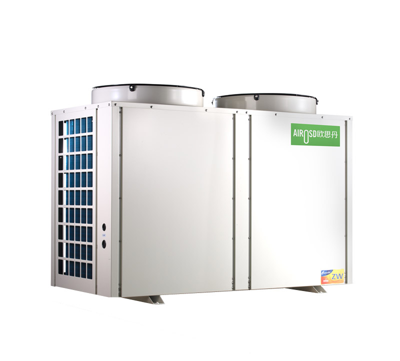 FXK-034UII 34kw ASHP High efficient heating and cooling heat pump