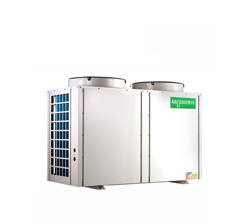 36kw KFXY-036UCII  pool water heater heat pump for shcool hot sales